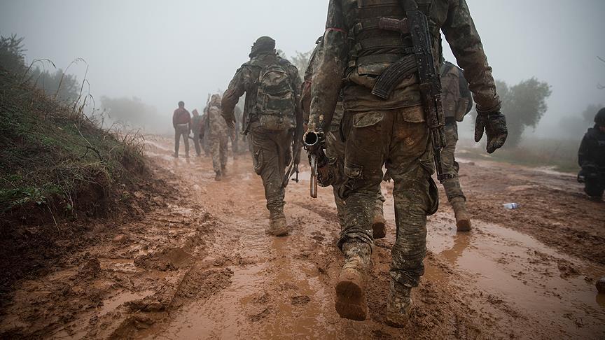 Michael Doran'dan PKK eleştirisi: ABD kendini kandırıyor