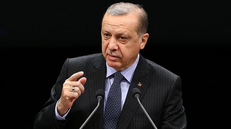 Cumhurbaşkanı Erdoğan: Obama bizi aldattı