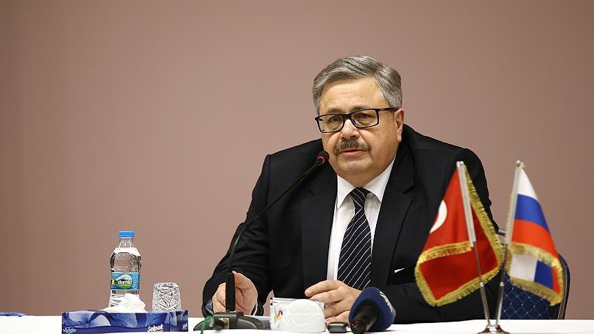 Rusya: Afrin operasyonunu yakından takip ediyoruz