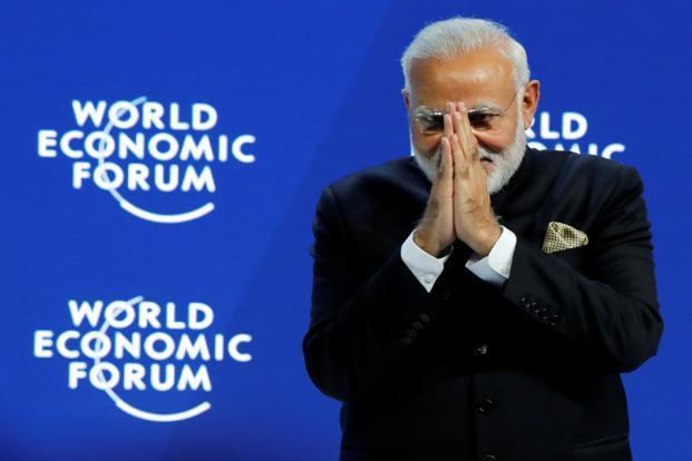 Davos notları: Çatlak Batı'da, umut Doğu'da