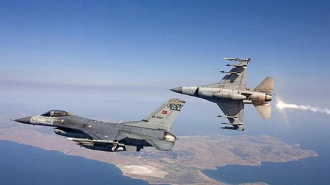 Şam rejimi: Hava sahamıza giren Türk uçaklarını düşüreceğiz