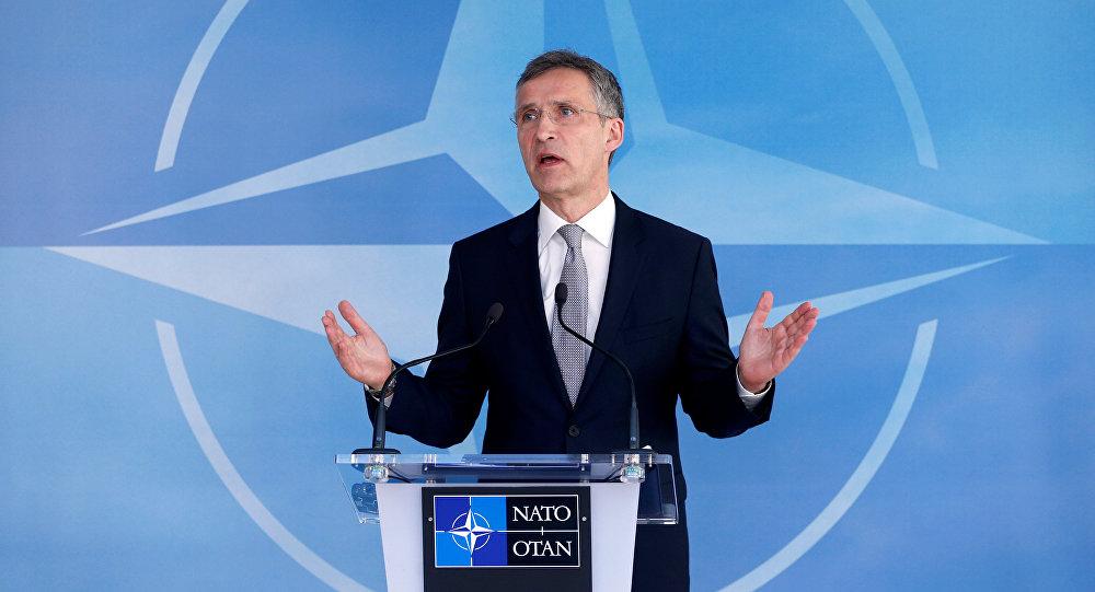 NATO'dan flaş 'Zeytin Dalı Harekatı' açıklaması