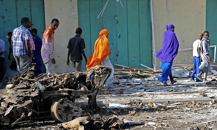 Somali ABD bombalarının hedefinde: Bedeli siviller ödüyor