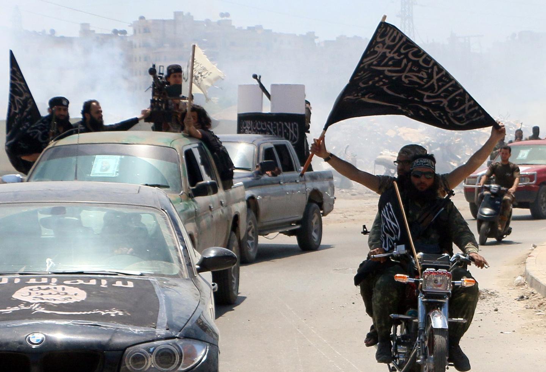 Şam'ın Fethi Cephesi'nden Lozan cevabı: Halkımızı terketmiyoruz