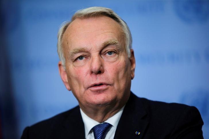 Fransa: İran'ın Musul toplantısında yer alması doğru karar
