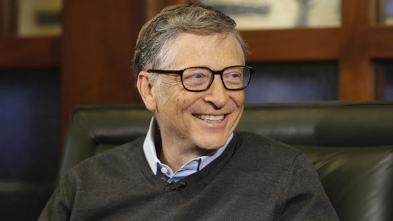 Bill Gates: Servetimi çocuklarıma bırakmayacağım!