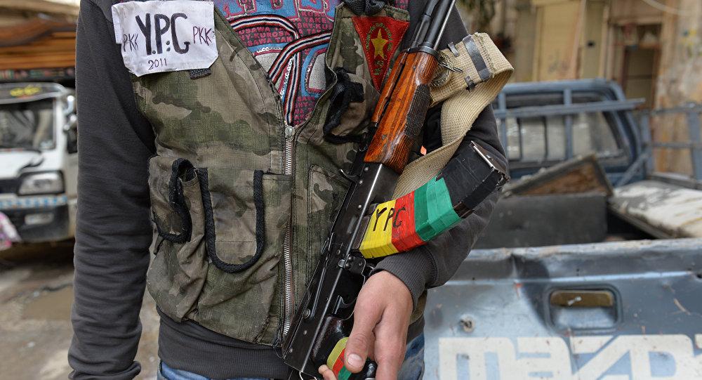 'PKK Afrin'i rejime teslim etmek için görüşmeler yapıyor'