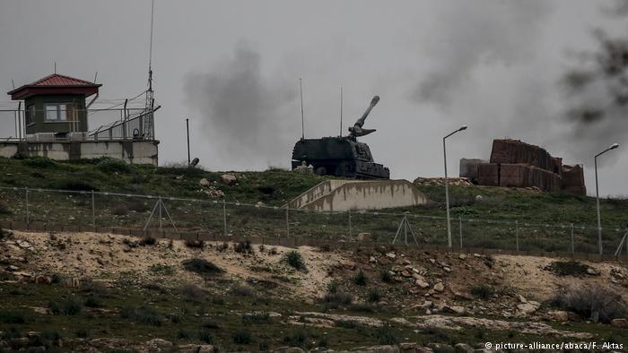 'Batı ülkeleri Suriye'de kaybetti'