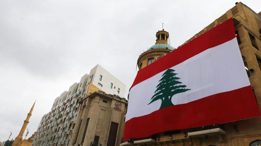Lübnan'da seçimlere 3 ay kala tansiyon yükseldi