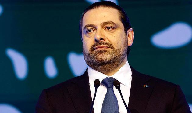 Lübnan Başbakanı Saad Hariri Türkiye'ye geldi