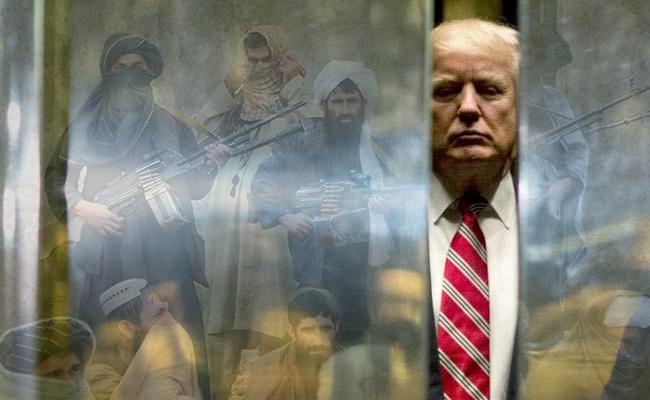Taliban'dan Trump'a 'savaş' cevabı: Afganistan'ı size mezar edeceğiz