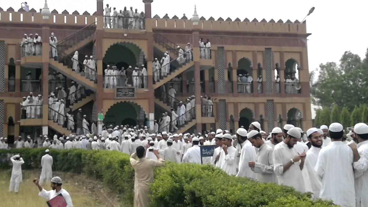 Pakistan Genelkurmay Başkanı'ndan medrese çıkışı: Terörist mi olacaklar?