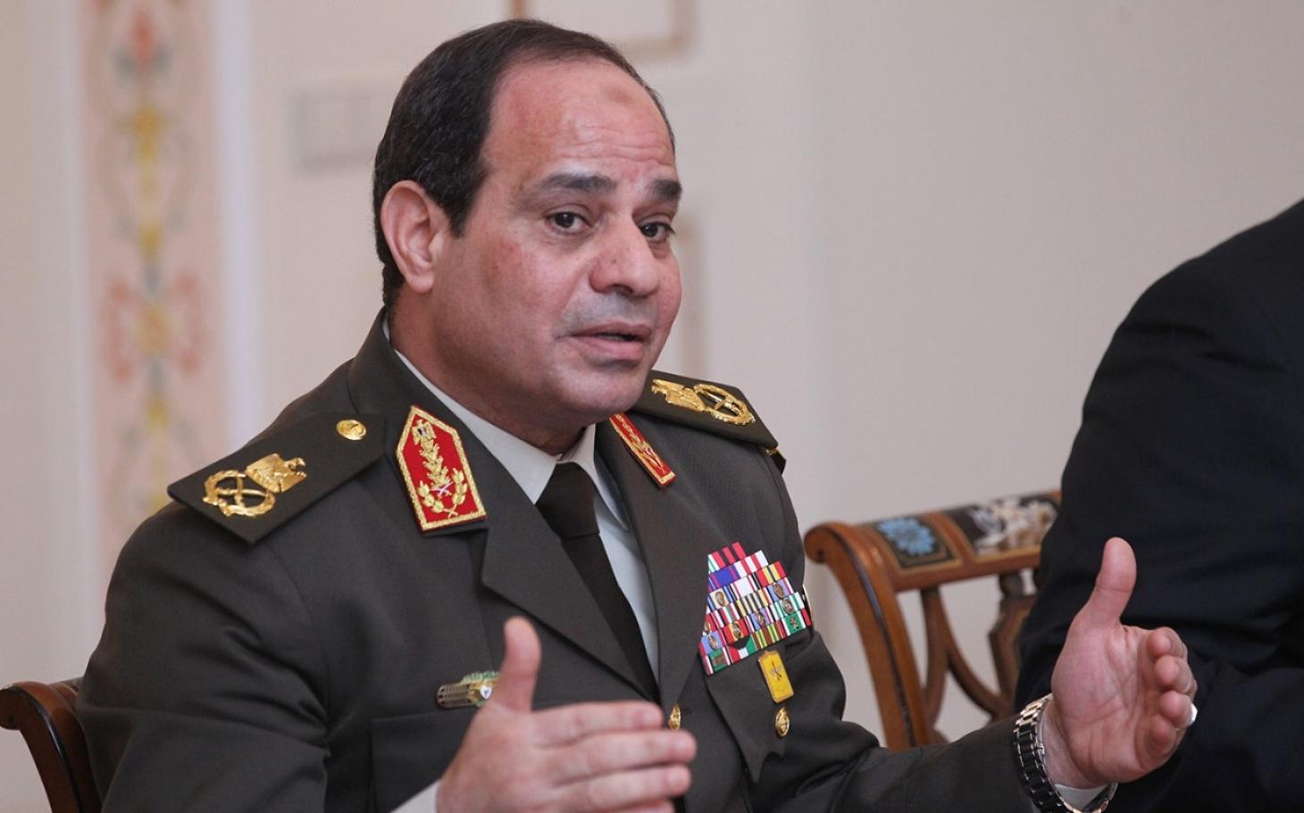 'Mısır seçimleri': İki aday resmen açıklandı