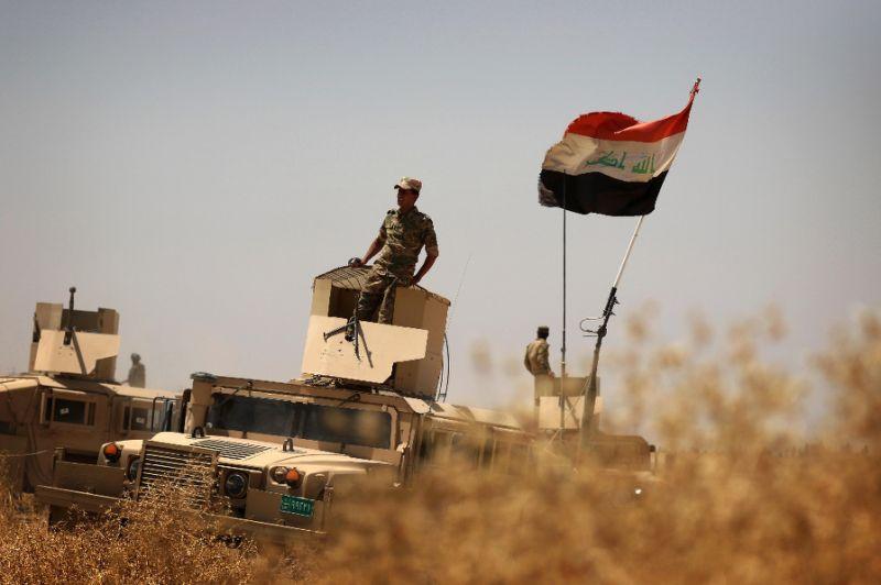 Türkiye ile Irak anlaştı mı?