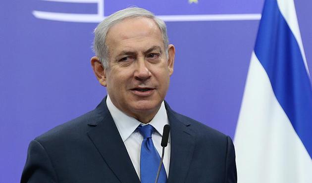Netanyahu'nun 'rüşvet' soruşturmasında sona gelindi