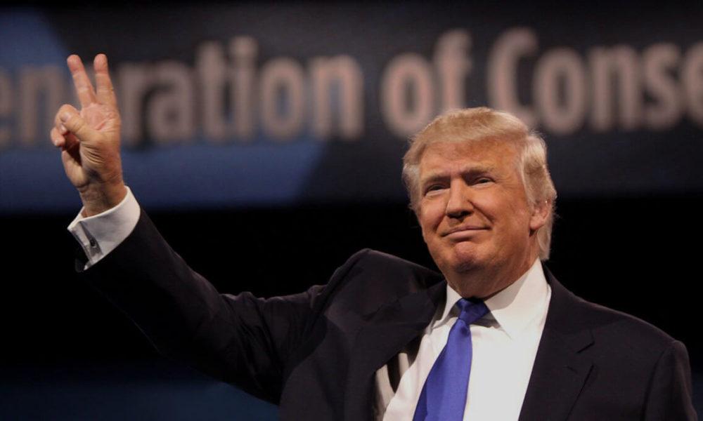 """""""Trump tekrar yükselişe geçti"""""""