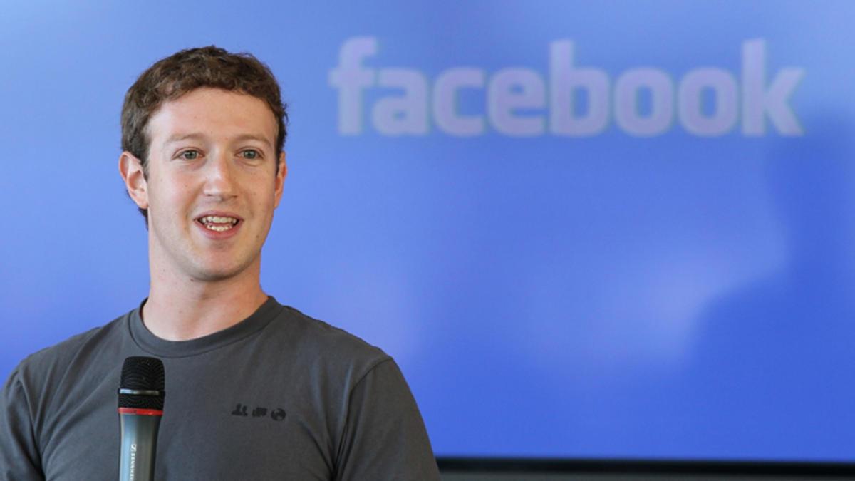 Son değişiklikler Facebook'ta geçirilen zamanı düşürdü