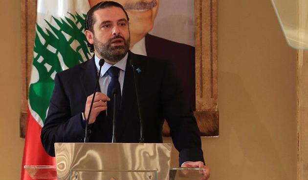 Lübnan, Suriyeli mültecileri geri göndermeyi tartışıyor