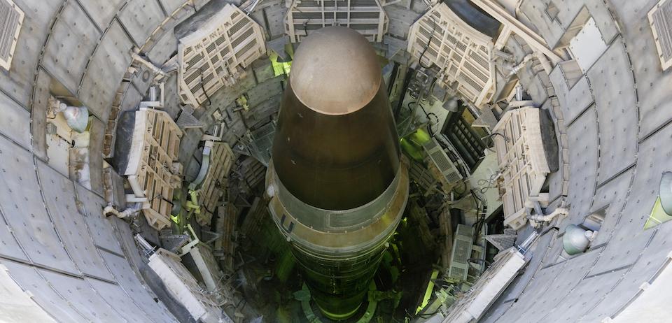 ABD: 'Olağandışı şartlarda' nükleer silah kullanabiliriz