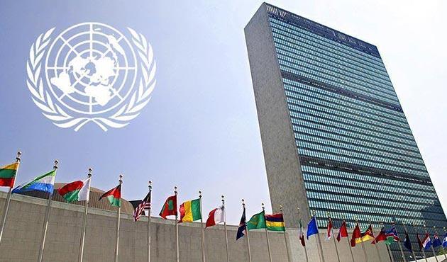 BM'den Kuzey Kore'ye 'yaptırımları delme' suçlaması