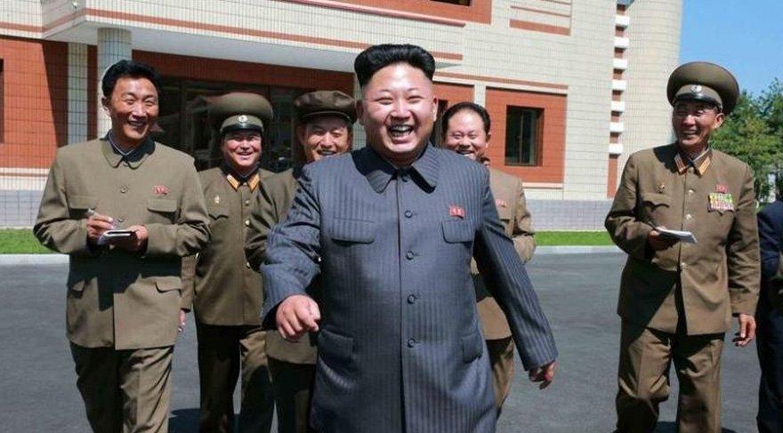 Kuzey Kore'den Güney Kore'ye üst düzey ziyaret