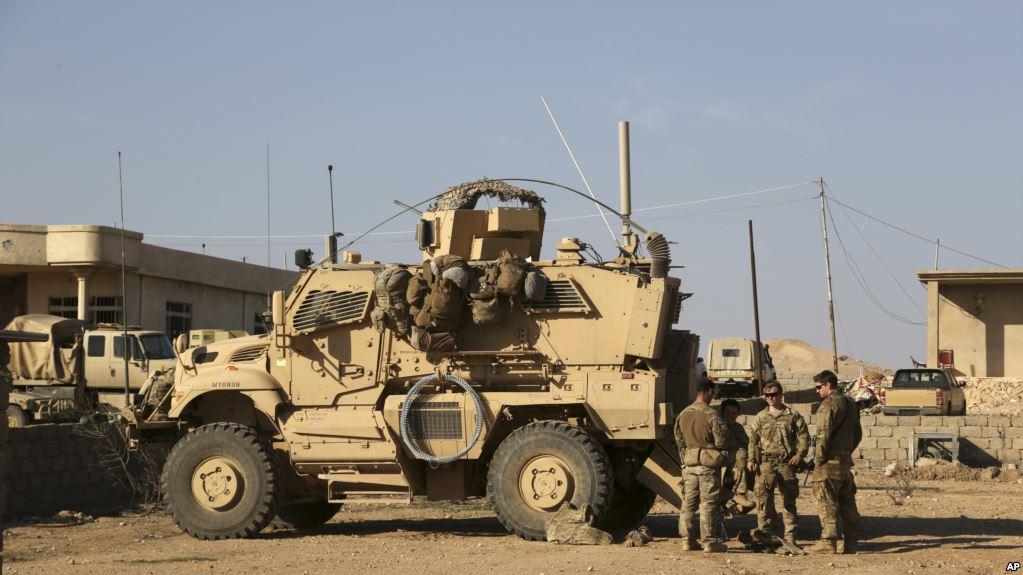 IŞİD halen etkin: ABD koalisyonu Irak'tan çekilecek mi?