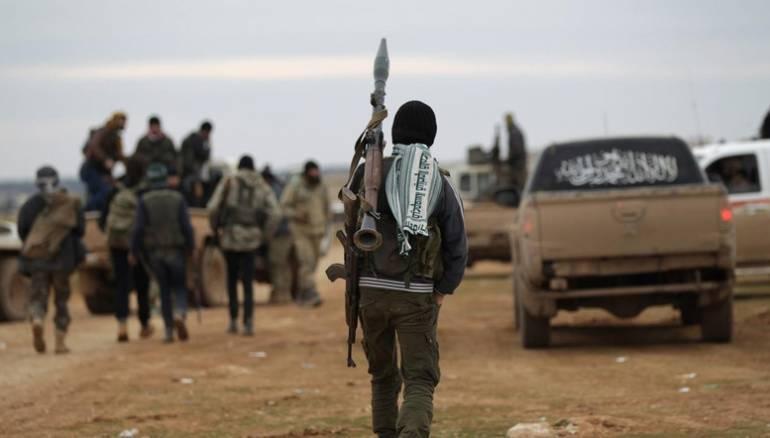 Suriye savaşında yeni safha: HTŞ gerilla taktiklerine dönüyor