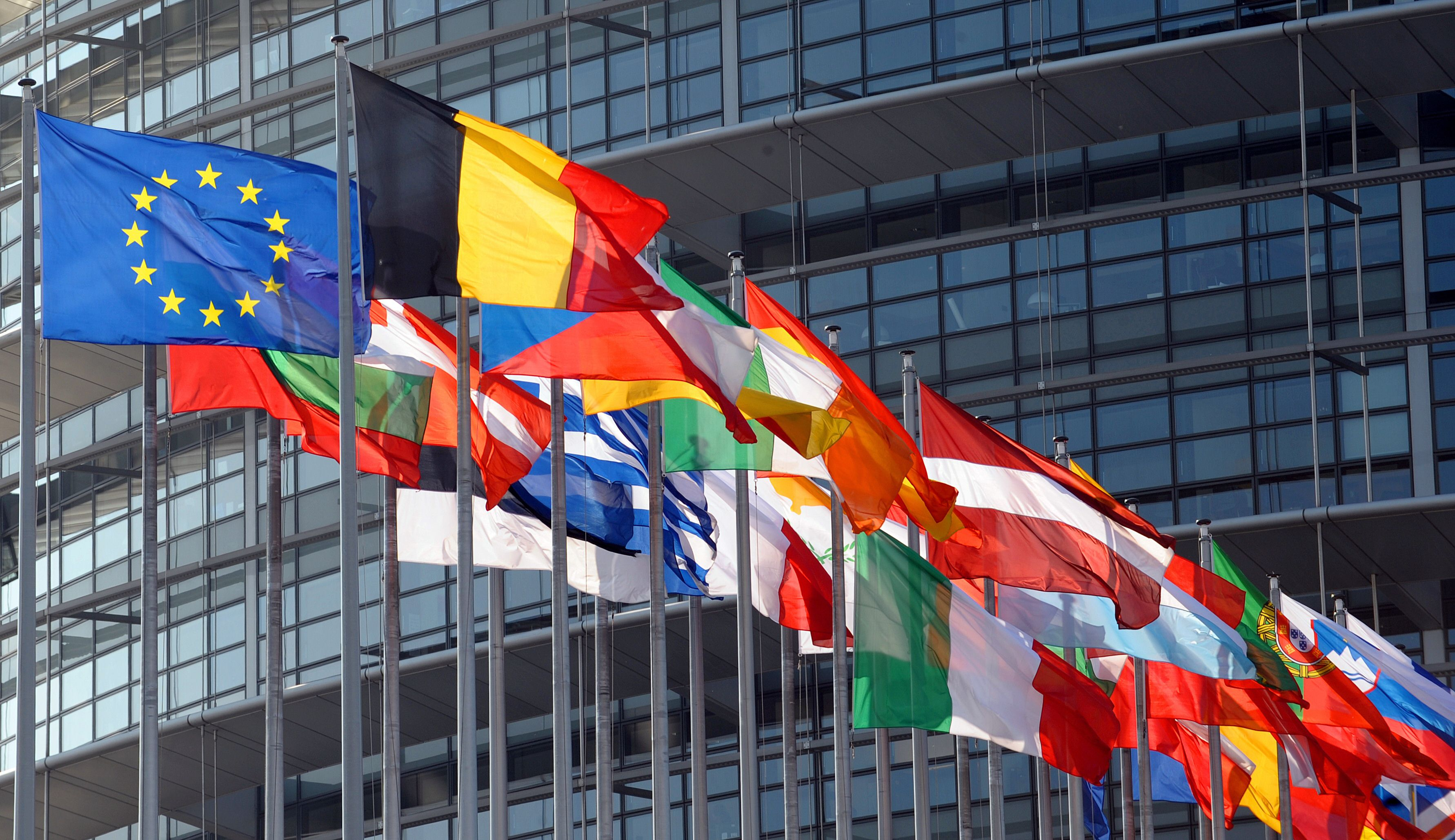 Avrupa Parlamentosu'nda Türkiye ve Afrin konulu oturum