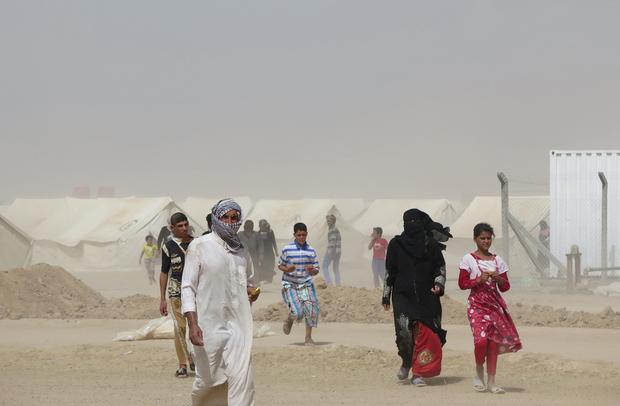 IŞİD bitti, şiddet sürüyor: Iraklı Sünnilere yönelik Şii milis baskısı had safhada