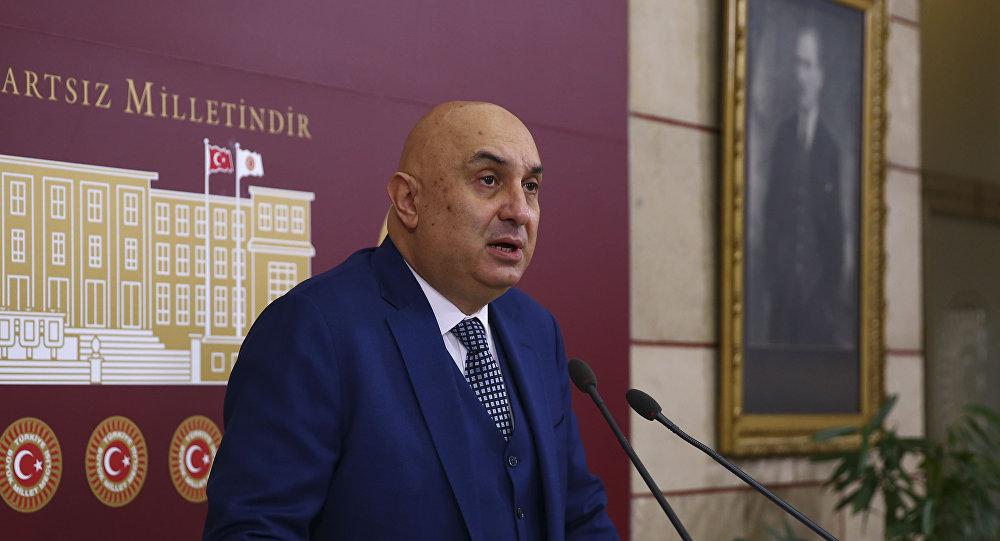 CHP'li isimden DHKP-C yanıtı: 'AKP'nin hedefi terör örgütleri ile aynı'