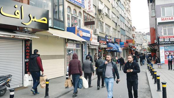 Yeni kayıt alınmayacak: İstanbul kapılarını Suriyelilere kapatıyor