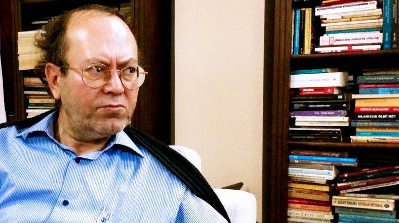 Yusuf Kaplan: Suriye ve Mısır'la ilişkiler gözden geçirilmeli
