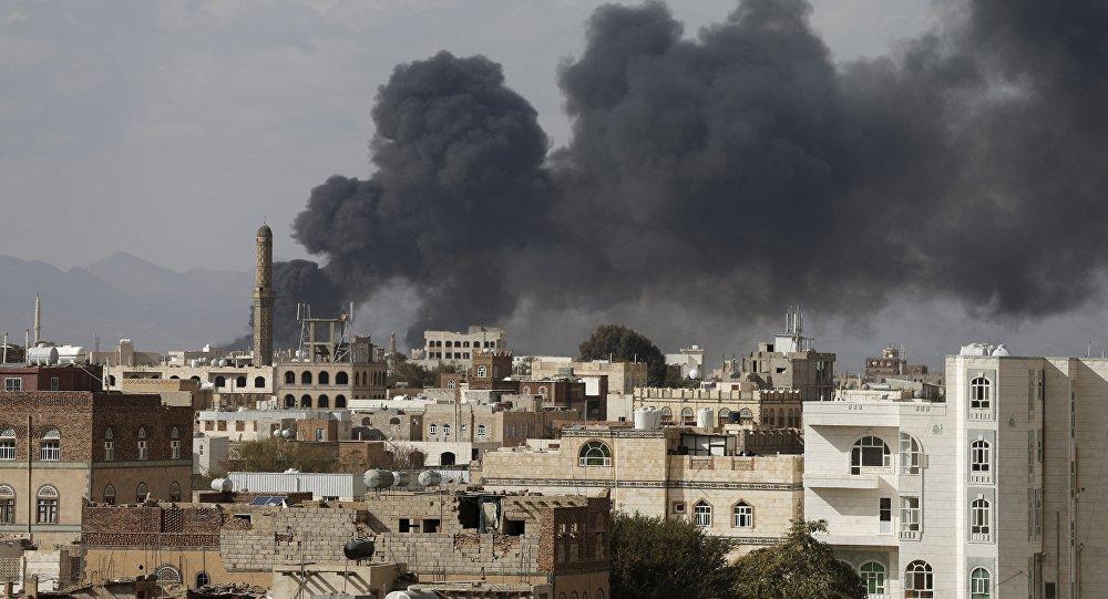 Yemen'de ateşkes sona erdi, hava saldırıları başladı