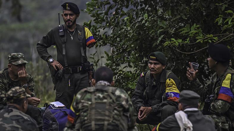 FARC ile barış görüşmeleri tekrar başladı