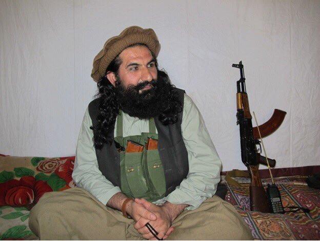 Pakistan Talibanı'nın büyük kaybı: Hekimullah Mesud'un 'halefi' Secina öldürüldü