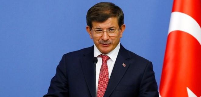 Davutoğlu: Suriye politikamız dürüst, prensipli ve stratejikti, pişman değilim