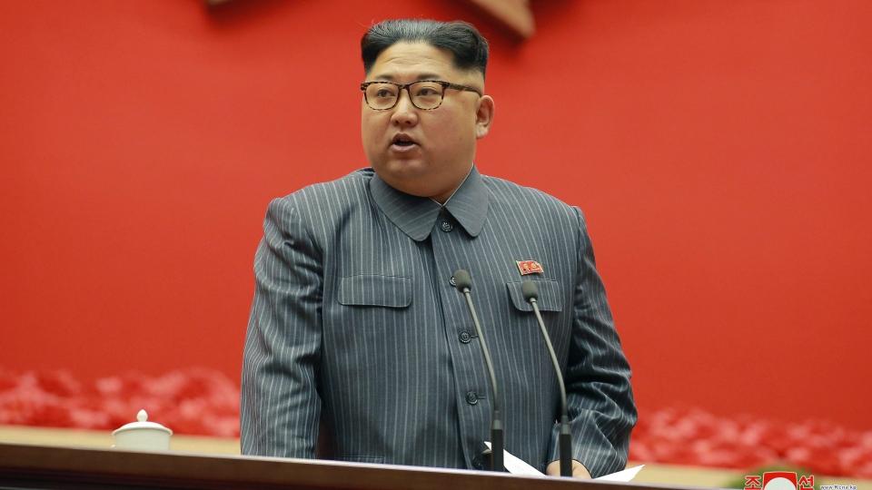Kim Jong Un'dan Güney Kore'ye tarihi teklif