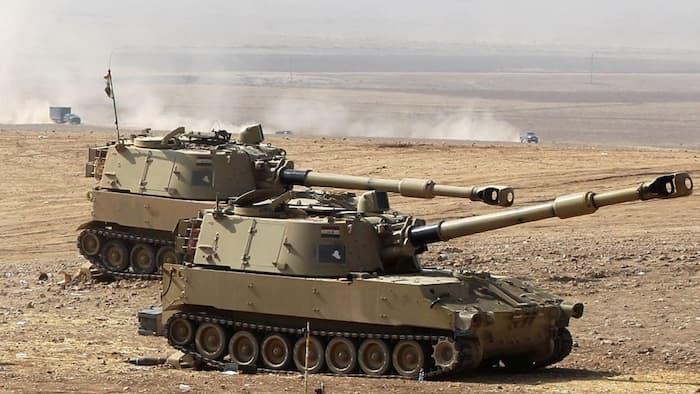 IŞİD, Bağdat hükümetine karşı yeni cephe açtı