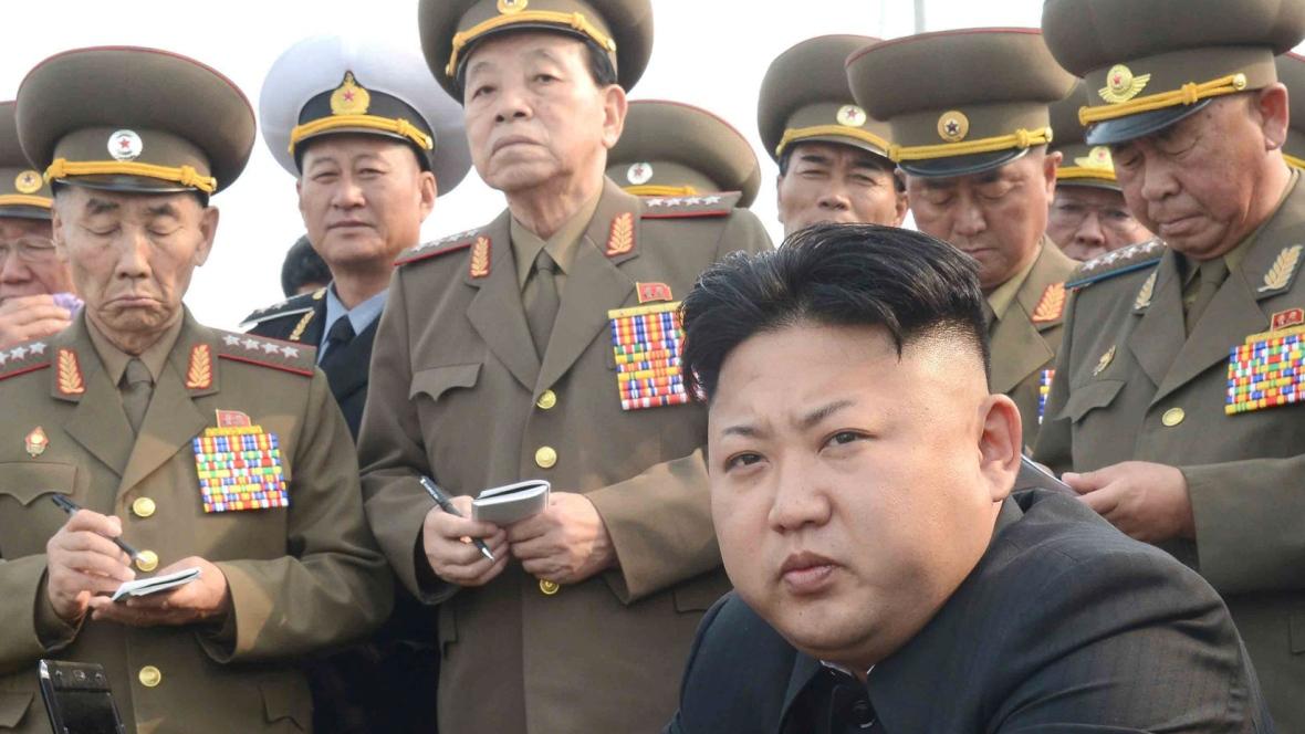 Kuzey Kore BM'de isyan etti: Yaptırımlar halkımızı boğuyor