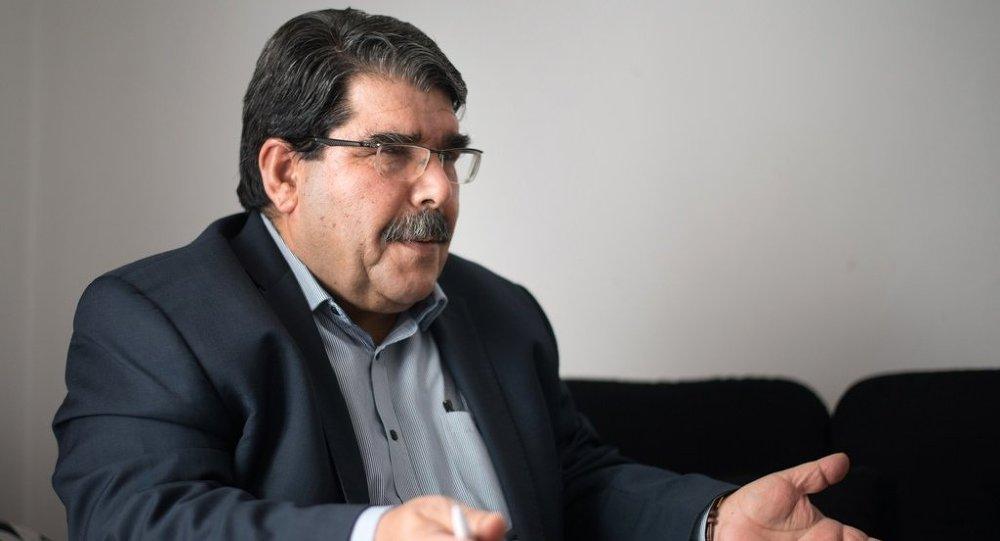 Başına 4 milyon lira ödül konulan PYD lideri Müslim Avrupa'yı 'mesken tuttu'
