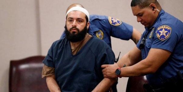 Afgan asıllı New York bombacısı Ahmed Rahimi'ye ömür boyu hapis