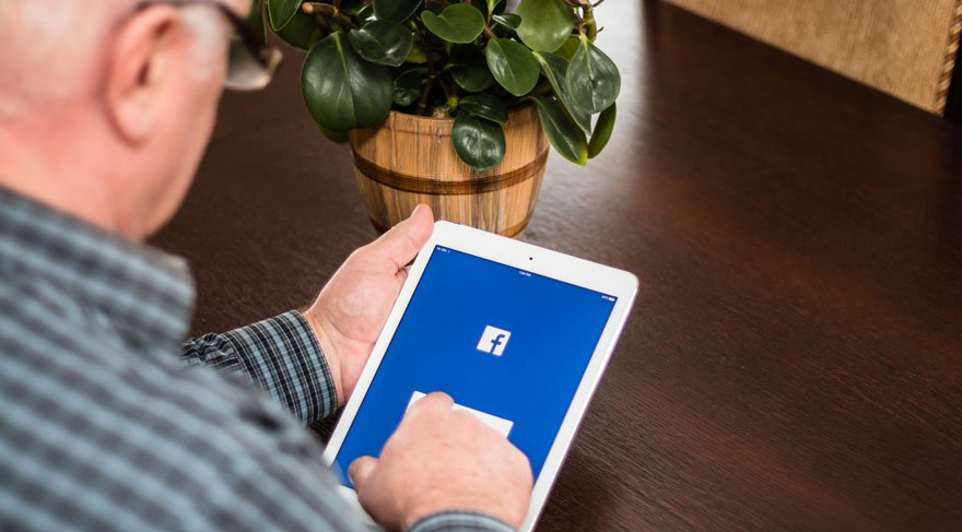Facebook artık 'emekli platformu' oldu