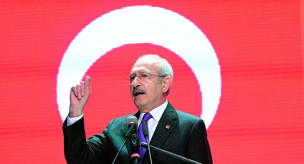 Kılıçdaroğlu: Yüzde 60 alıp Erdoğan'ı devireceğiz