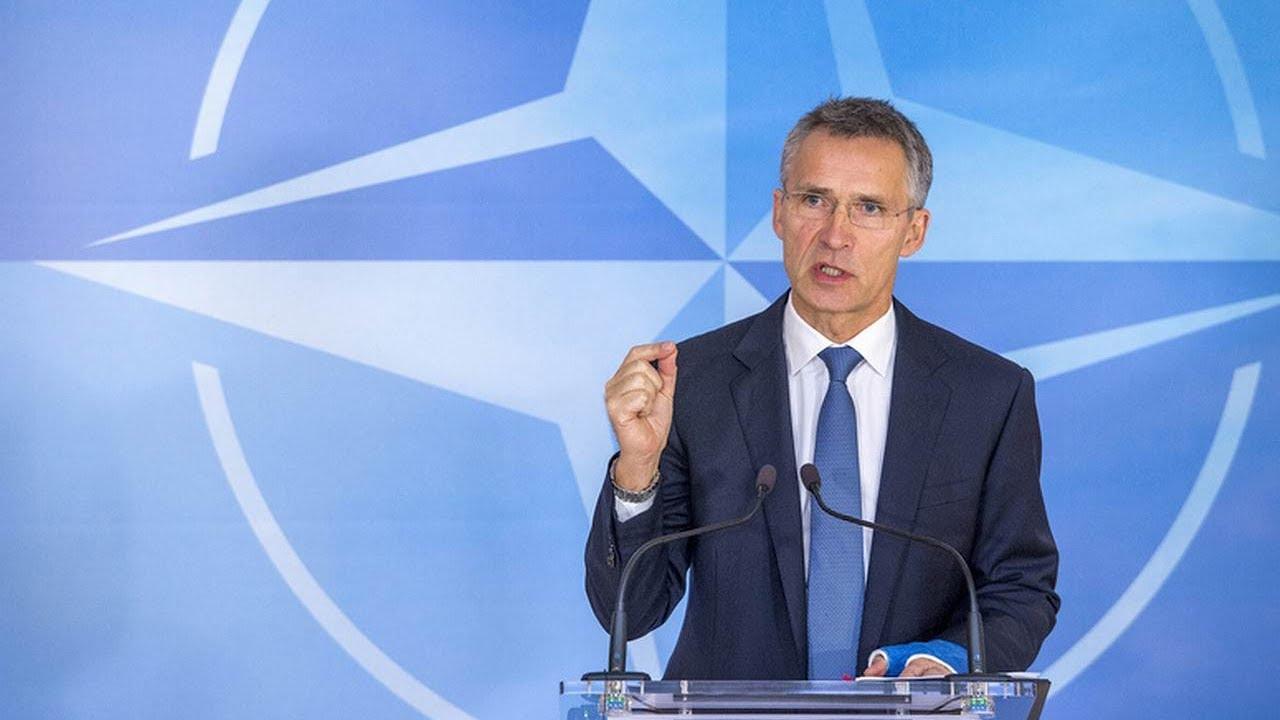 Stoltenberg: Terörden en çok mağdur olan NATO ülkesi Türkiye