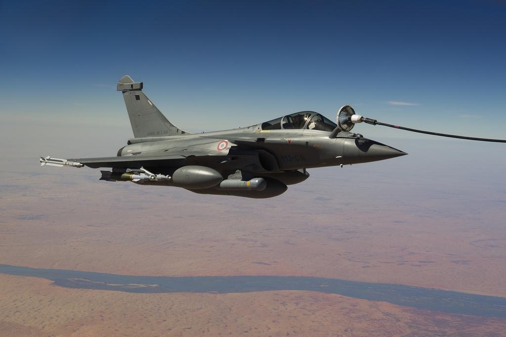 Fransa'dan Mali'de hava saldırısı: '10 el Kaide mensubunu öldürdük'