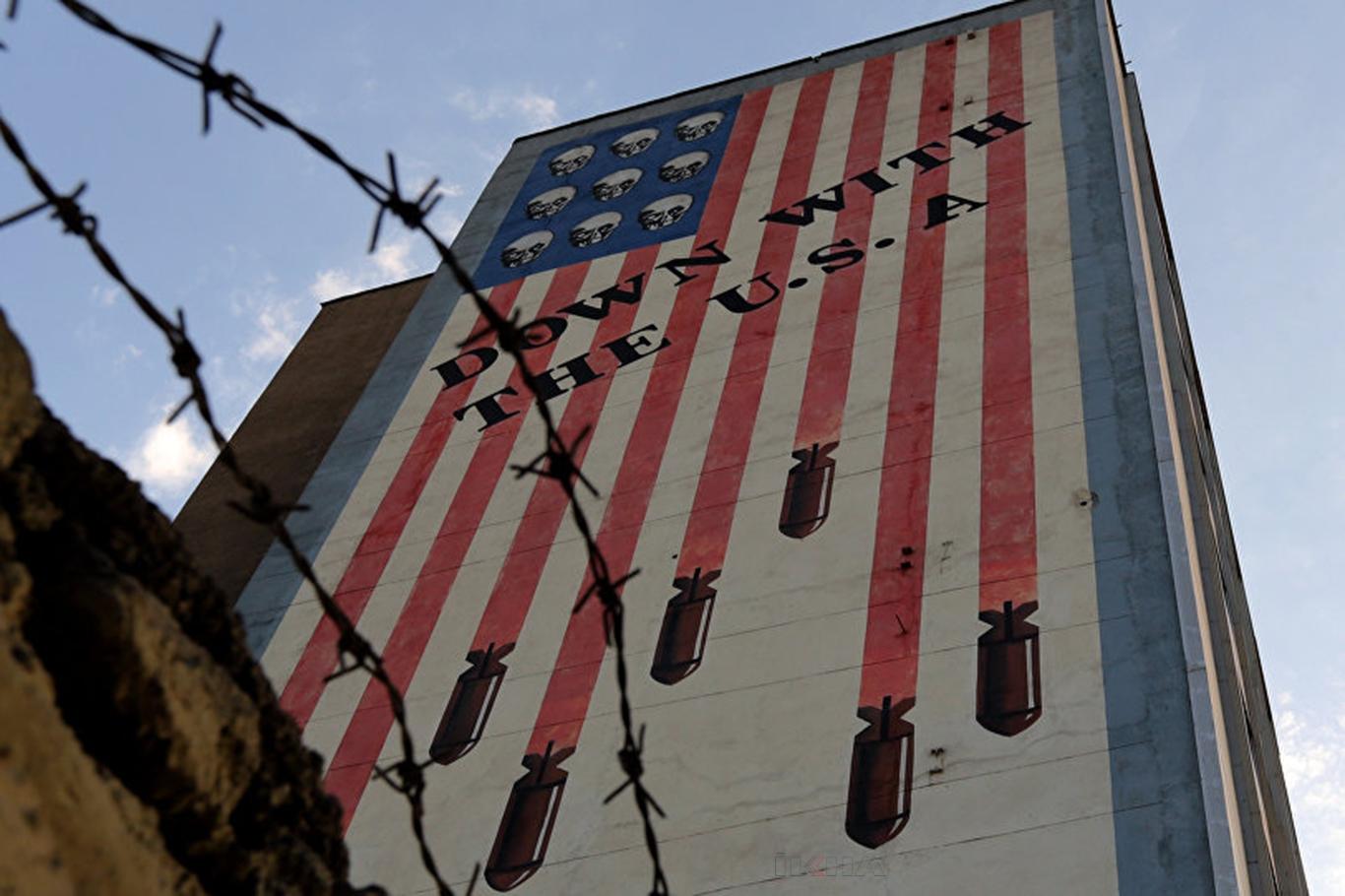 Türkiye'de 10 kişiden 7'si ABD karşıtı