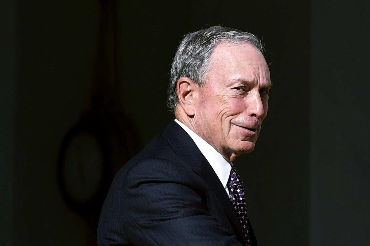 Bloomberg: New York olmazsa İstanbul'da yaşamak isterdim