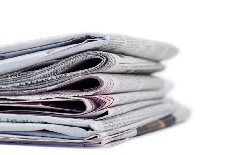 'Kağıt gazetenin en fazla 10 yıl ömrü kaldı'