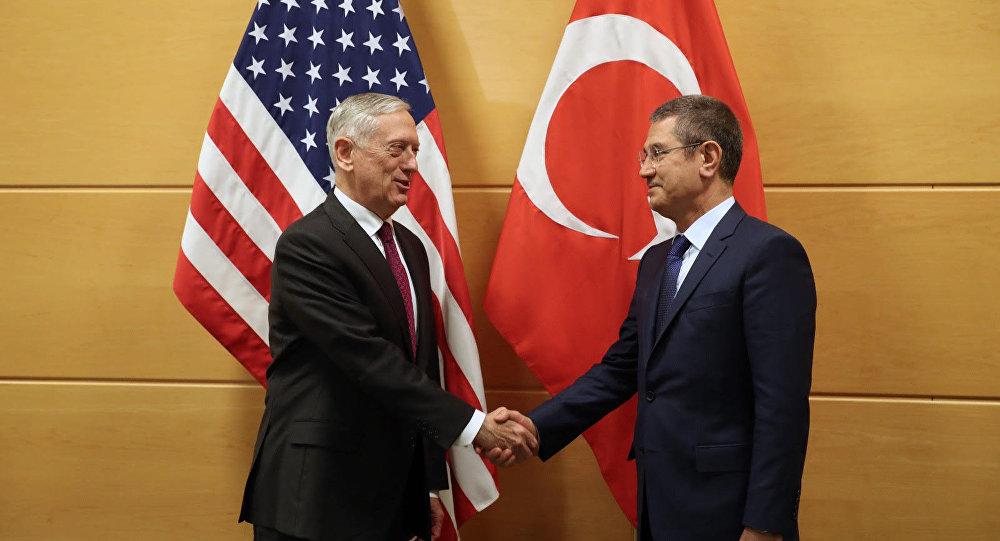 ABD 'kafa karıştırıyor': PKK'yı YPG'ye karşı savaştırabiliriz
