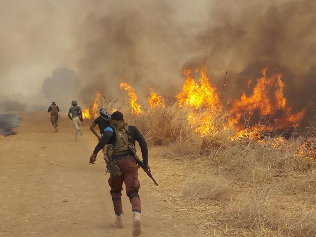 Nijerya'da silahlı saldırı: 18 kişi yaşamını yitirdi
